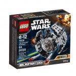 LEGO Star Wars TIE Fighter Advanced Prototype