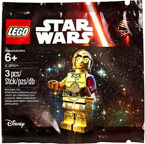 LEGO Star Wars The Force Awakens C-3PO