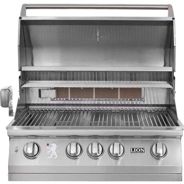 Lion Premium Grills Natural Gas Grill