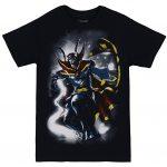 Marvel Men's Doc Mythos T-Shirt