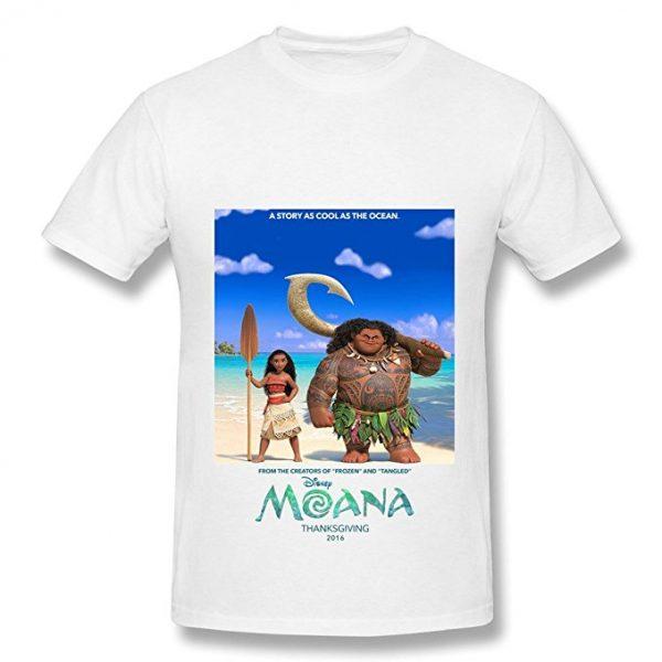 Moana Thanksgiving T-Shirt