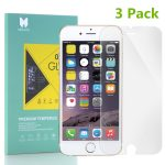 MouKou iPhone 7 Glass Screen Protector