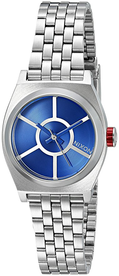 Nixon R2-D2 Watch for Women