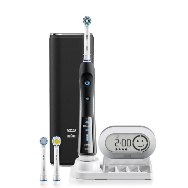 Oral-B Pro 7000 SmartSeries Electric Toothbrush With Bluetooth