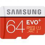 Samsung Evo Class 10 Memory Card