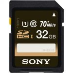 Sony Class 10 Memory Card