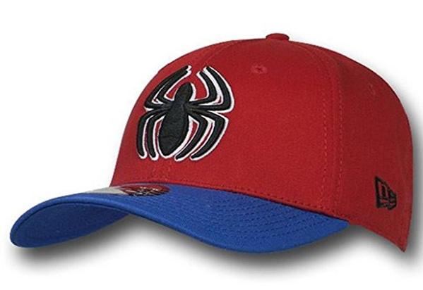 Spider-Man Baseball Cap