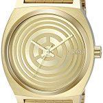 Star Wars C3-PO Gold Watch
