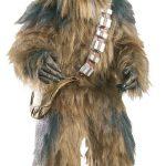 Star Wars Chewbacca Halloween Costume