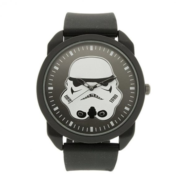 Star Wars Classic Stormtrooper Watch