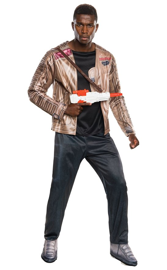 Star Wars Finn Halloween Costume