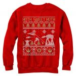 Star Wars Hoth Sweet Hoth Ugly Christmas Sweater