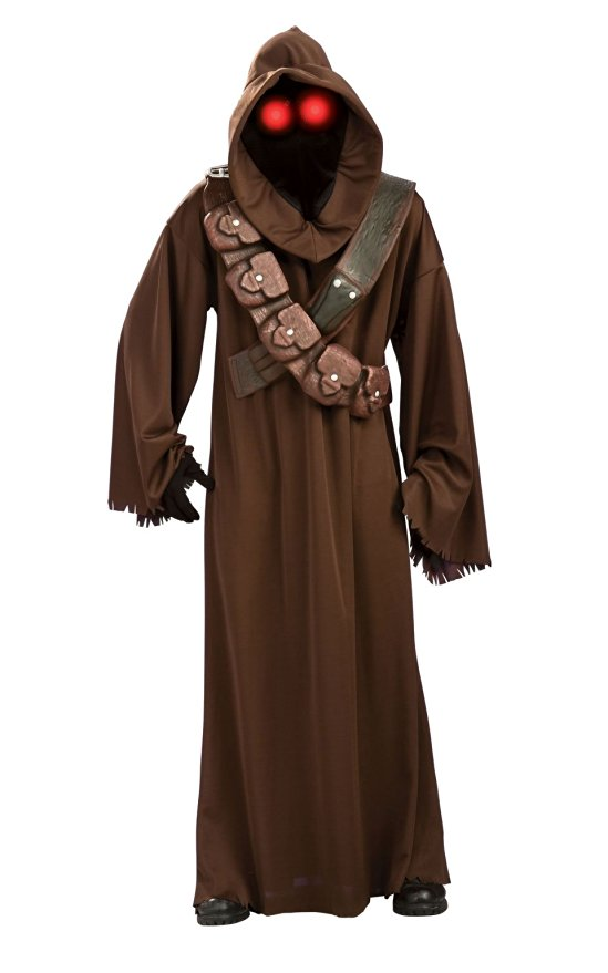 Star Wars Jawa Halloween Costume
