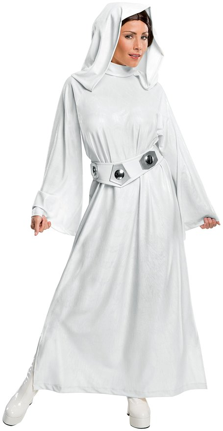 Star Wars Princess Leia Halloween Costume