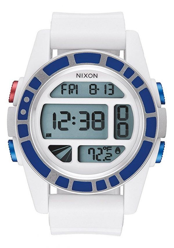 Star Wars R2-D2 Watch Nixon