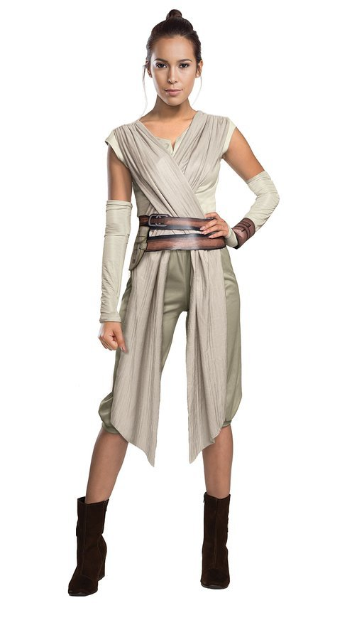 Star Wars Rey Costume