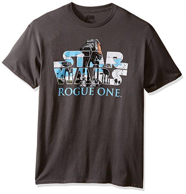 Star Wars Rogue One At-At T-Shirt