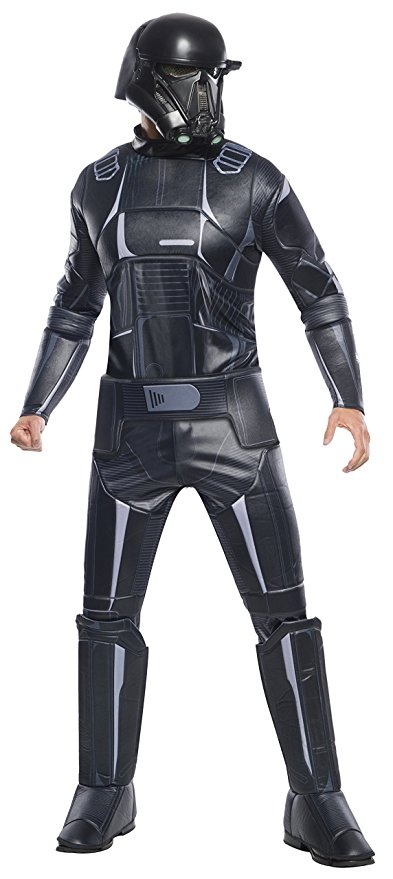 Star Wars Rogue One Deathtrooper Halloween Costume