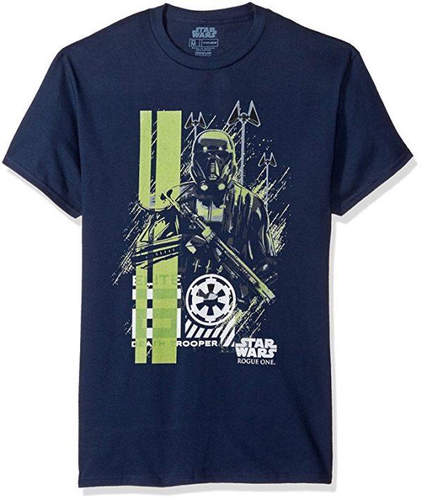 Star Wars Rogue One Deathtrooper T-Shirt