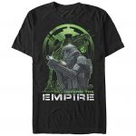Star Wars Rogue One Defend the Empire T-Shirt