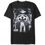 Star Wars Rogue One Evil Empire T-Shirt