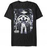 Star Wars Rogue One Evil Empire T-Shirt