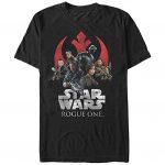 Star Wars Rogue One Rebellion T-Shirt