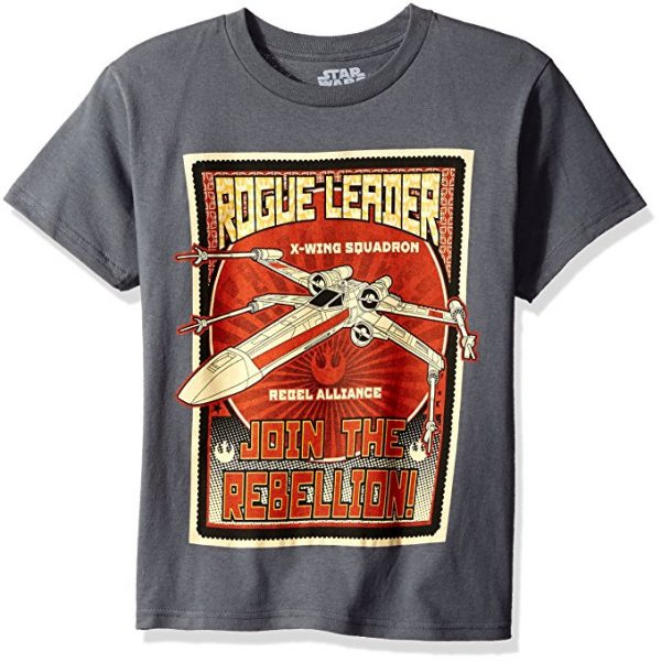 Star Wars Rogue One X-Wing T-Shirt
