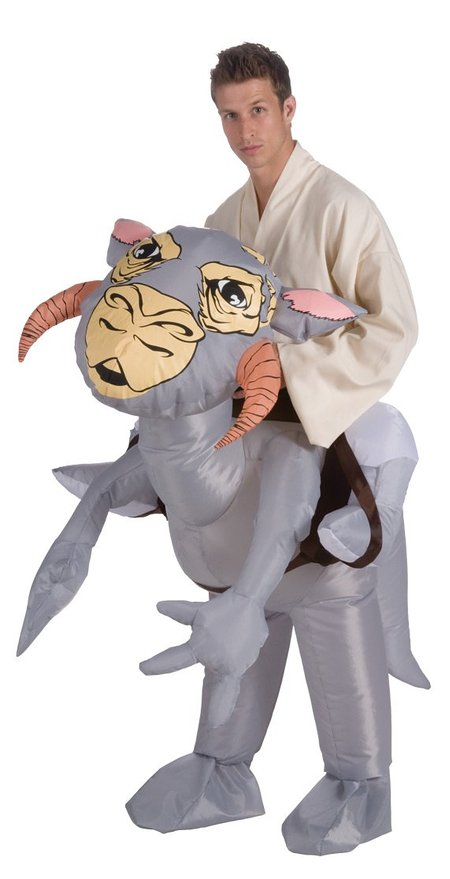 Star Wars Tauntaun Halloween Costume