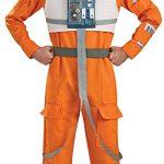Star Wars X-Wing Pilot Halloween Costume