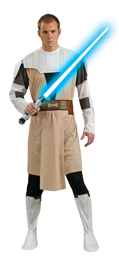 Star Wars Young Obi-Wan Kenobi Halloween Costume