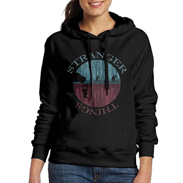 Stranger Things Women's Hoodie