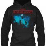 Stranger Things the upside down hoodie