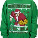 Thundercats Lion-O Ugly Christmas Sweater