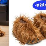 best 2016 starwars Star Wars Chewbacca Slippers