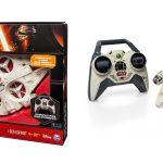 best star wars gift ideas 2016 Air Hogs Star Wars Remote Control Millennium Falcon Quad