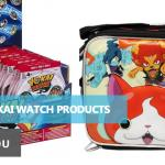 10-best-yo-kai-watch-products