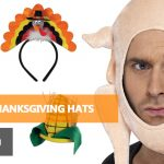 13 Most Hilarious Thanksgiving Hats