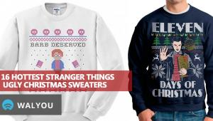 3e5ae3a2 Stranger Things Archives - Walyou