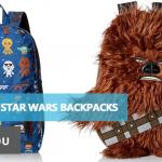 c3e4a0578b3 Star Wars Darth Vader Backpack Archives - Walyou