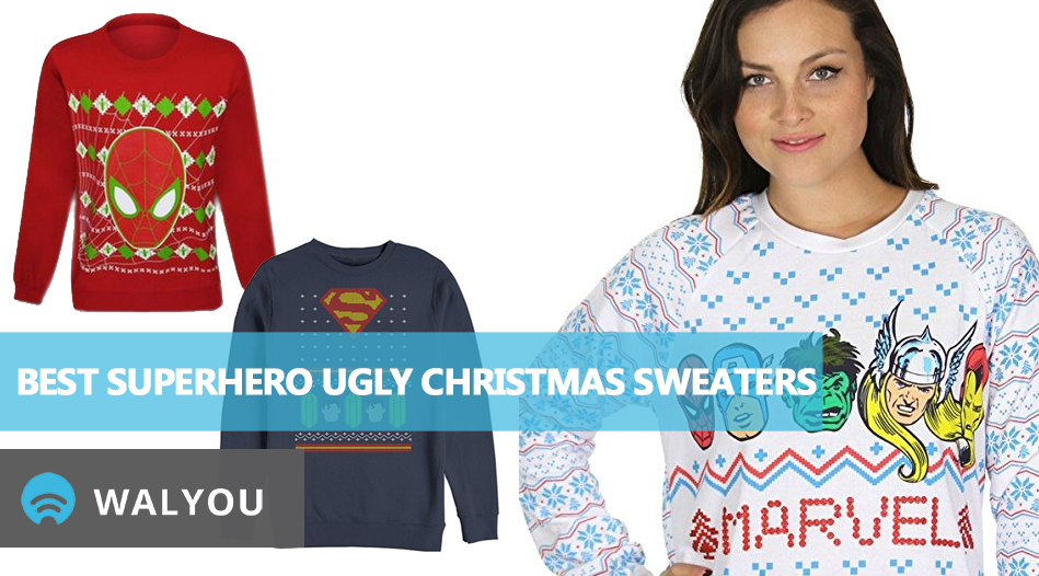 9-fantastic-superhero-ugly-christmas-sweaters