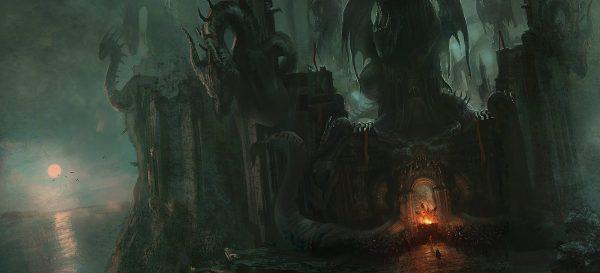 A Clash of Kings Brazilian Cover (Dragonstone)