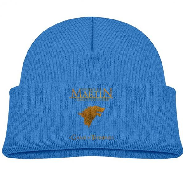A Song of Ice and Fire George R.R. Martin Beanie