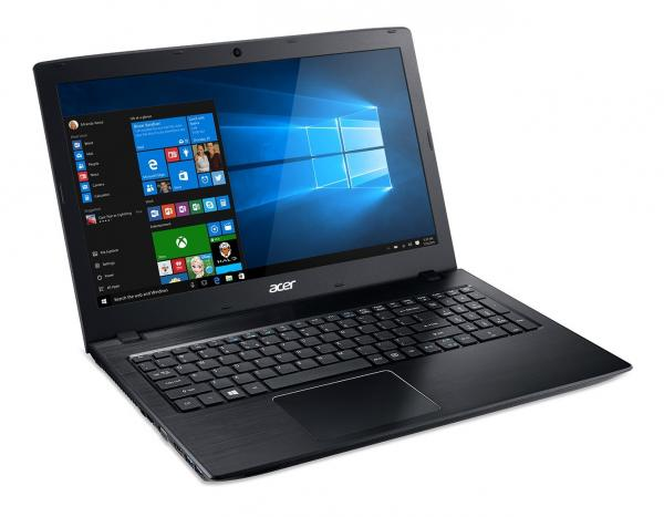 Acer Aspire E15 15.6-inch Full HD Notebook