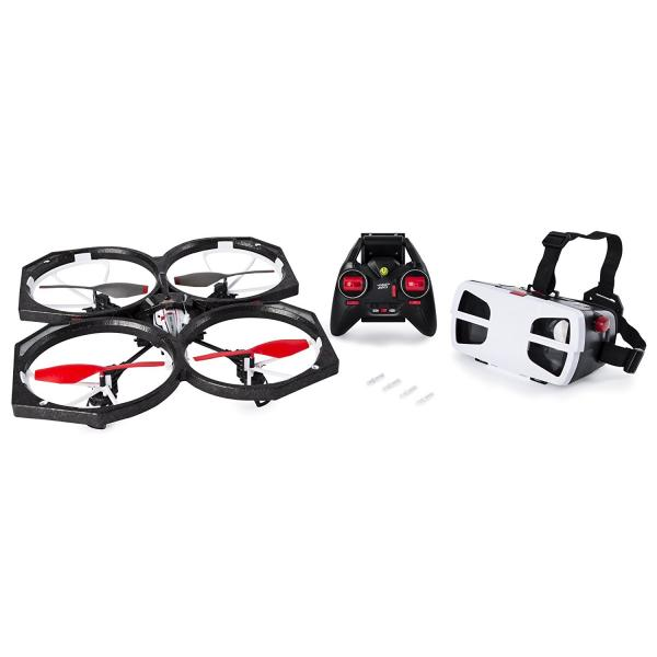 Air Hogs Helix Sentinel FPV Drone