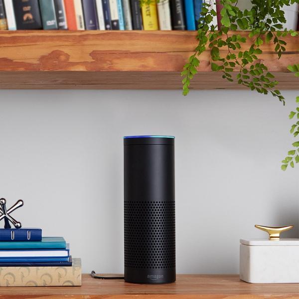 Amazon Echo Black