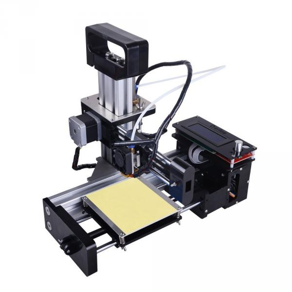 Borlee Mini01 Compact 3D Printer
