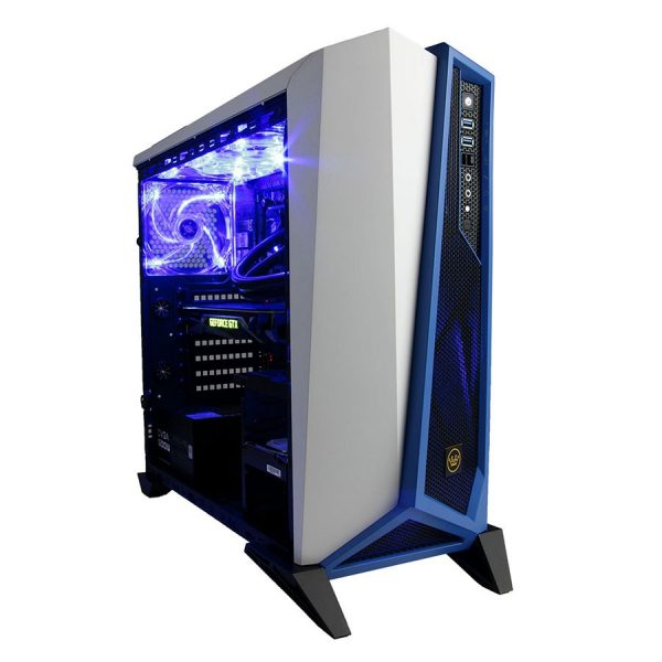 CUK Trion VR Ready Gaming Computer