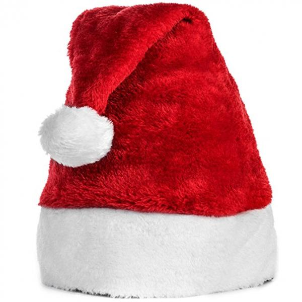 Classic Santa Hat for Christmas