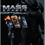 Complete Mass Effect Trilogy